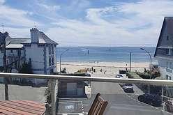 Le littoral du Morbihan et de la Loire Atlantique