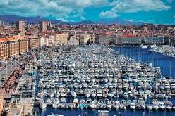 Le nouveau visage de Marseille
