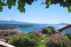 Bidart : an exclusive coastline