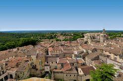 Le Gard, entre ville et campagne