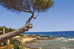 Les Issambres, l'autre Côte d'Azur