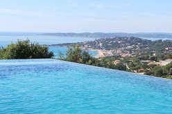 Les Issambres : the other Côte d'Azur