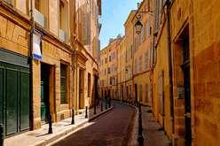 Aix-en-Provence : au coeur des convoitises
