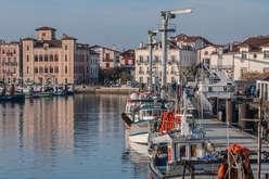 Saint-Jean-de-Luz  et ses alentours