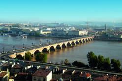 Les belles demeures à Bordeaux et sa région