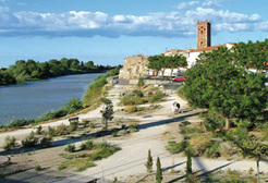 Rivesaltes, an alternative to Perpignan