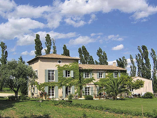 Houses in Nîmes and the nearby countryside - Theme_1303_1.jpg