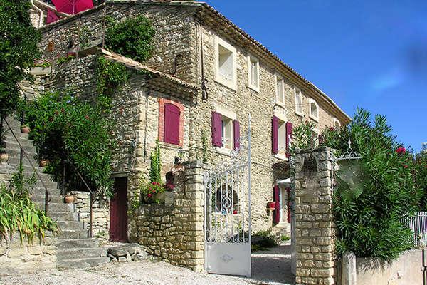 Villages around Mount Ventoux - Theme_2109_1.jpg