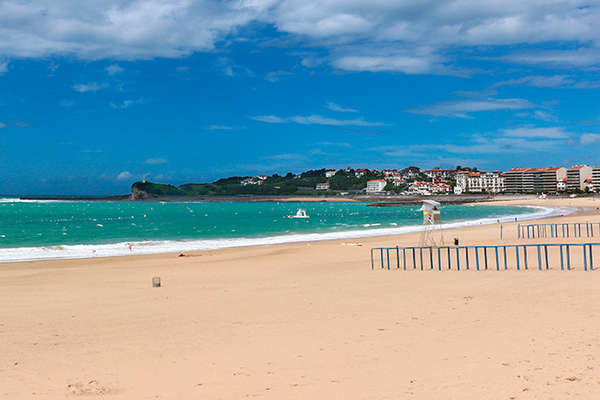 Saint-Jean-de-Luz and Ciboure, closely connected markets  - Theme_2224_1.jpg