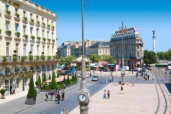 Bordeaux's