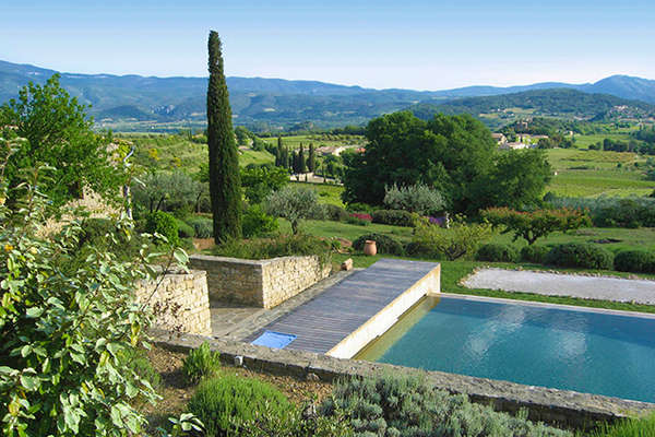 The Upper Vaucluse, Provence in country style  - Theme_2262_1.jpg