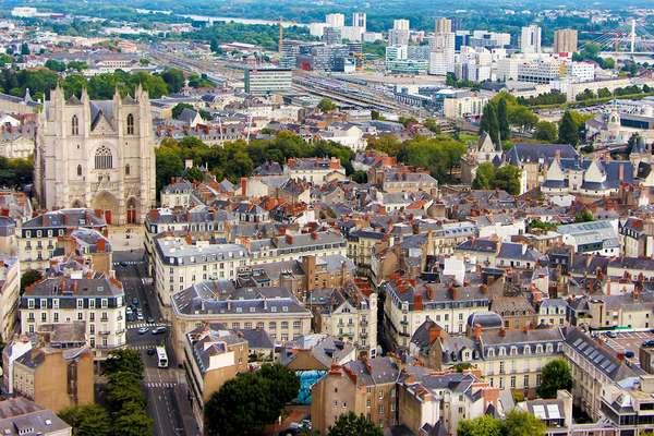 Loire Atlantique, une belle vitalité  - Theme_2339_1.0