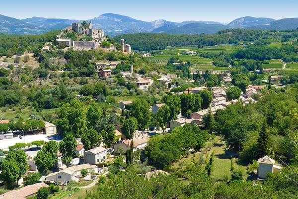 Upper Vaucluse : charming villages - Theme_2358_1.jpg