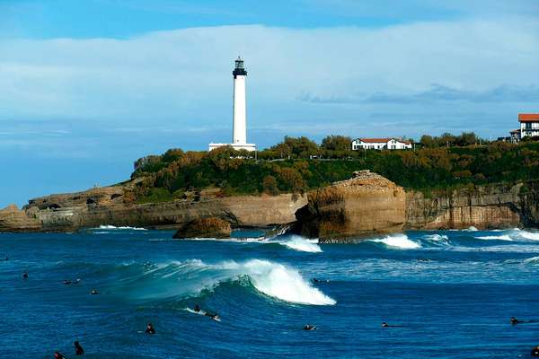 Biarritz and the French Basque Coast  - Theme_2363_1.jpg