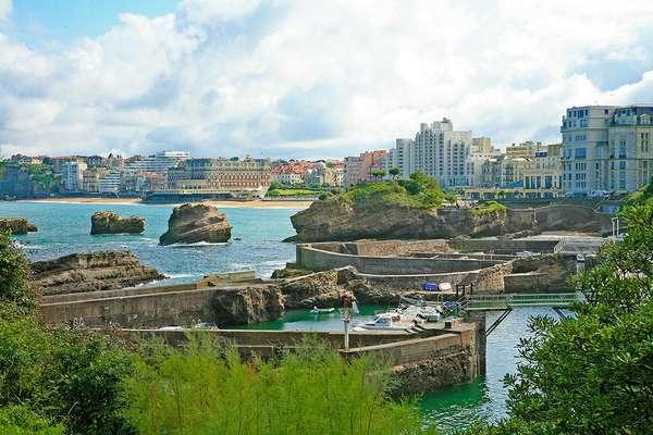 Biarritz, la frénésie se poursuit - Theme_2390_1.0