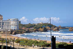 Biarritz, a coastline blessed by th... - Theme_1384_1.jpg