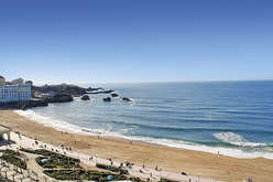 Biarritz, a coastline blessed by th... - Theme_1384_3.jpg