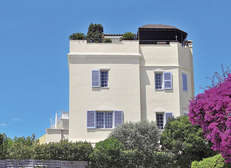 Antibes, a lively and authentic tow... - Theme_1618_1.jpg