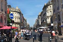 Hyper-centre of Bordeaux, in higher... - Theme_2231_1.jpg