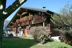 Chamonix Mont Blanc, an enviable li... - Theme_2233_3.jpg