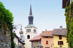 La Roche-sur-Foron et Reignier-Ése... - Theme_2270_1.0