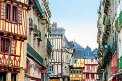 Vannes, capitale du Morbihan - Theme_2271_1.0