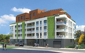 Appartements à Lyon 7e