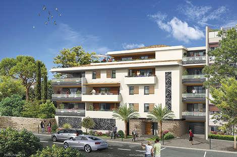 Villa Elisa in Hyères
