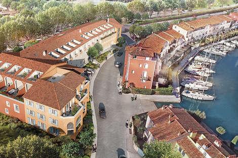 Port Grimaud Harmony