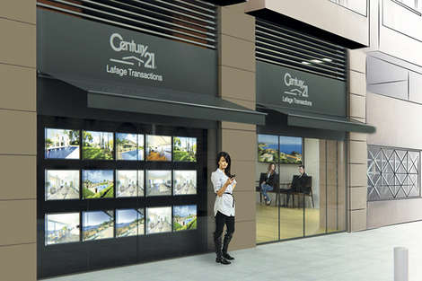 Century 21 Lafage Transactions new agency