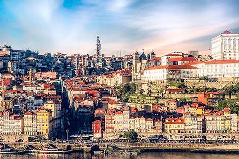 Le marché portugais en effervescence