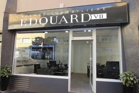Une nouvelle agence Edouard VII à Roquebrune-Cap-Martin