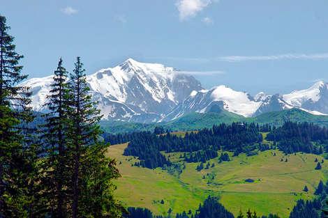Transactions en hausse en Savoie Mont-Blanc