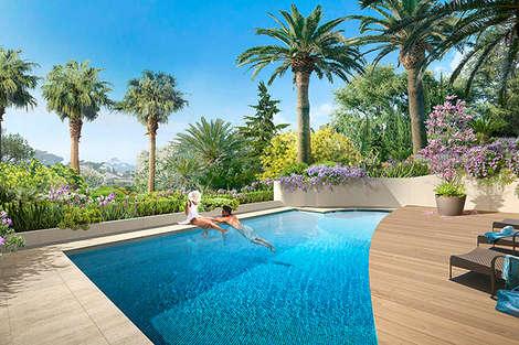 Four new Rivaprim developments in Nice