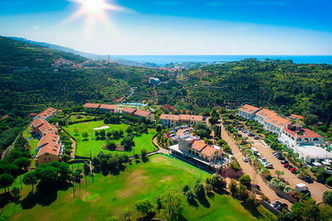 Castellaro Golf Apartments