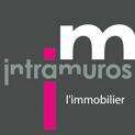 LogoCentre Immobilier Intramuros