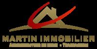 LogoMARTIN IMMOBILIER