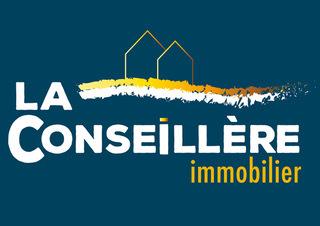 LogoLA CONSEILLERE DE L'IMMOBILIER