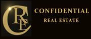Logo Confidential Real Estate