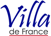 Logo VILLA DE FRANCE