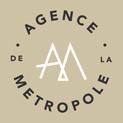 LogoAgence de la Metropole