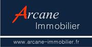 LogoArcane Immobilier