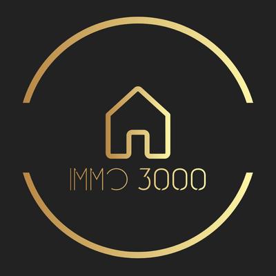 LogoIMMO 3000