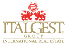 LogoITALGEST GROUP INTERNATIONAL REAL ESTATE
