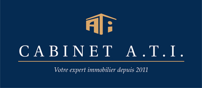 LogoCABINET ATI - AGENCE DE LA BARRIERE