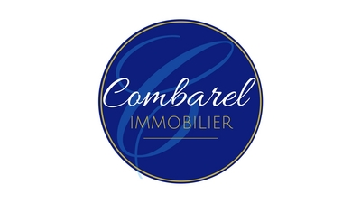 LogoCOMBAREL IMMOBILIER
