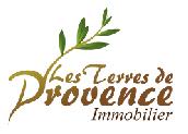 LogoLes Terres de Provence Immobilier