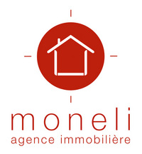 LogoAGENCE IMMOBILIERE MONELI