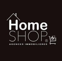 Logo Home Shop