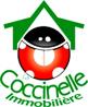 LogoLa coccinelle imobiliere